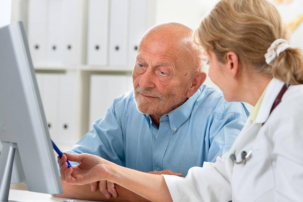 Rol van zorgverleners in eerstelijn wordt steeds belangrijker bij (na)zorg kanker