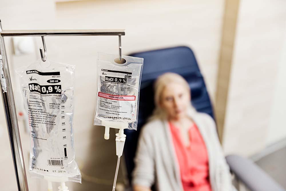 Aanzienlijke variatie ziekenhuizen in voorbehandeling bij endeldarmkanker