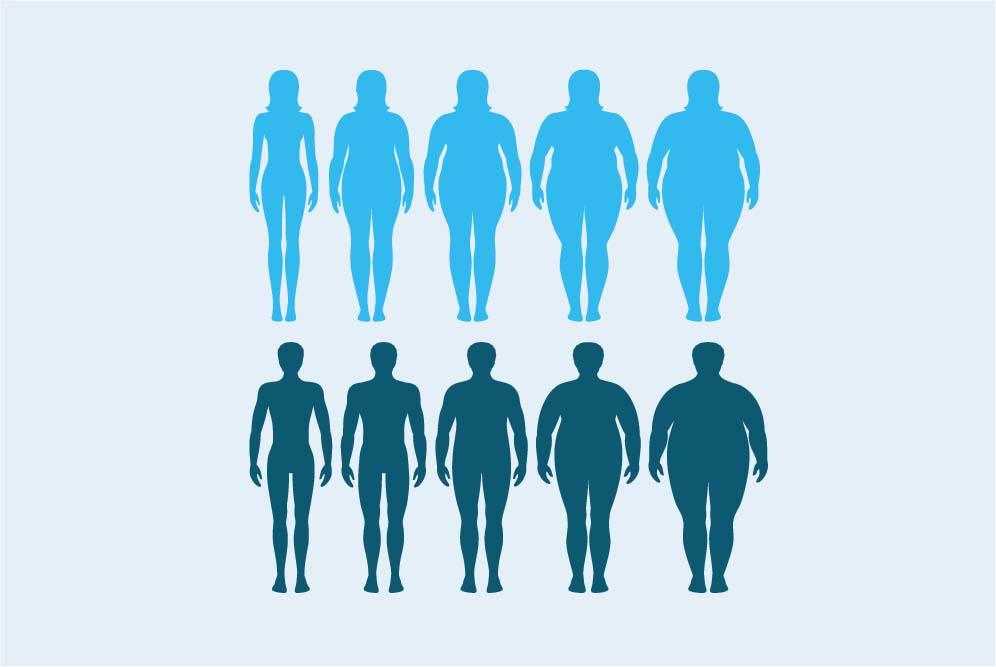 Samenhang spiermassa en mortaliteit verschilt per sekse bij dikkedarmkanker