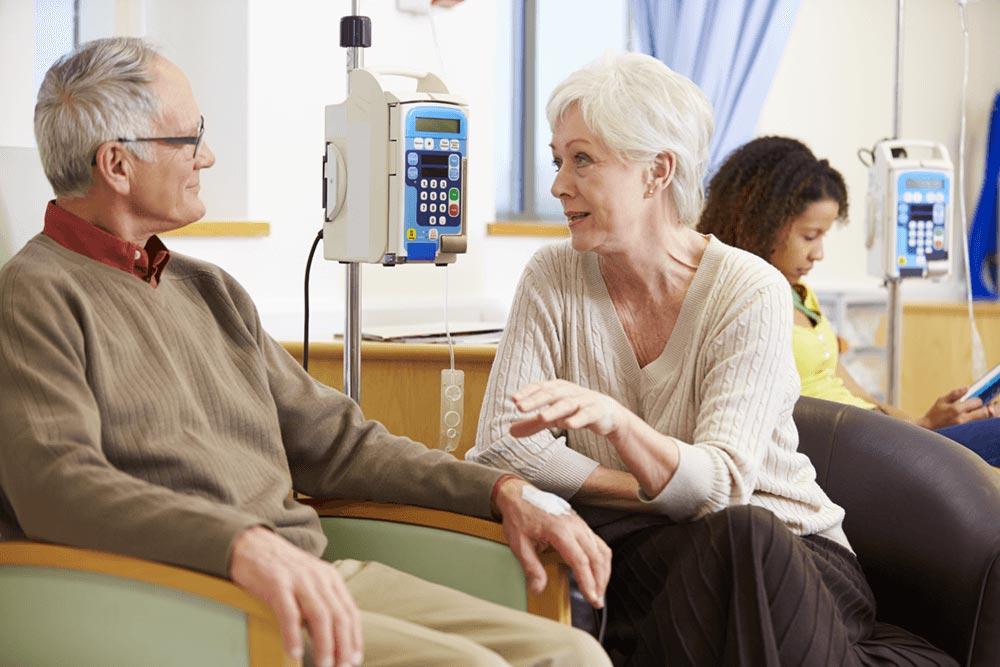 Adjuvante chemotherapie na resectie buikvliesuitzaaiingen dikkedarmkanker
